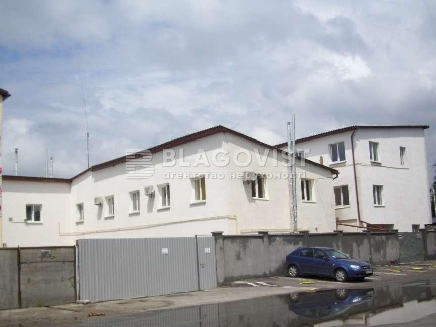Дом E-38045, Стеценко, Киев - Фото 1