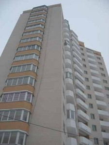 Квартира Хмельницкого Б. бульв., 6, Буча (город), F-42691 - Фото