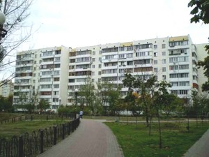 Квартира Героев Днепра, 42б, Киев, R-34280 - Фото