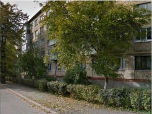 Квартира Нивская (Невская), 7, Киев, Z-263261 - Фото1