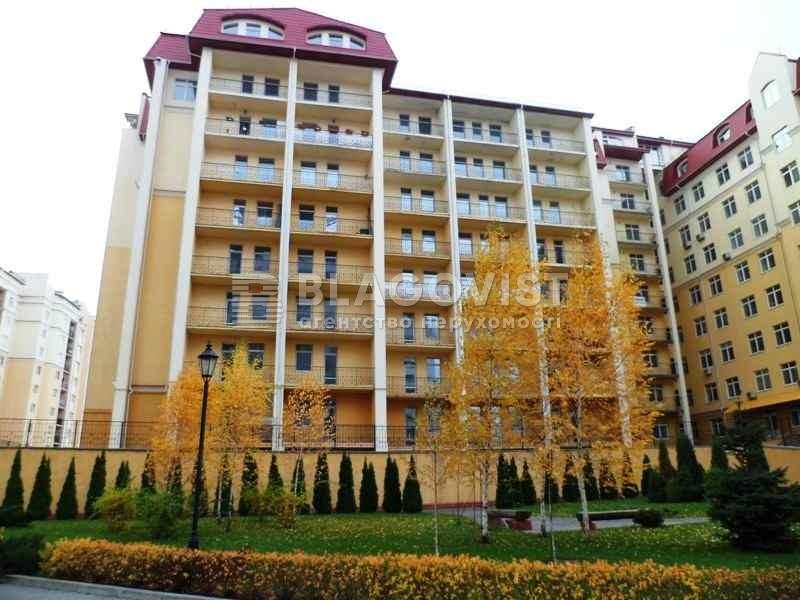 Квартира A-104567, Лобановського, 21, Чайки - Фото 2