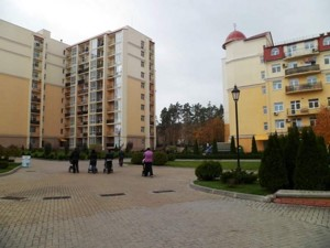 Квартира Лобановского, 21, Чайки, H-42041 - Фото3