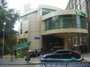Офис, Дружбы Народов бульв., Киев, Z-1117541 - Фото2
