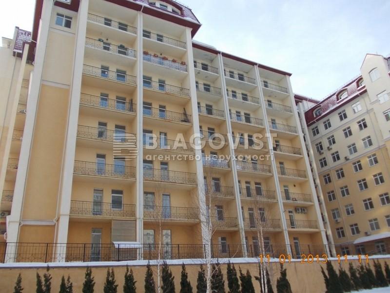 Квартира Z-1069550, Лобановского, 21 корпус 4, Чайки - Фото 1