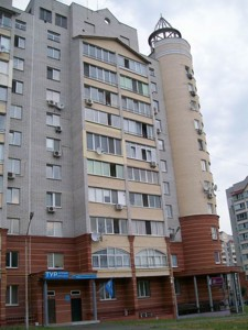 Квартира Шолуденко, 6б, Вышгород, Z-600278 - Фото