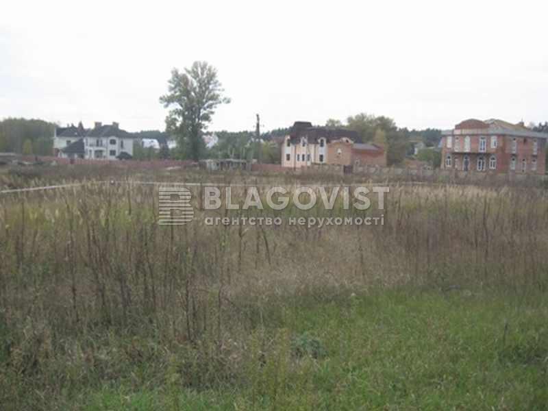 Земельный участок Z-979474, Козин (Конча-Заспа) - Фото 1