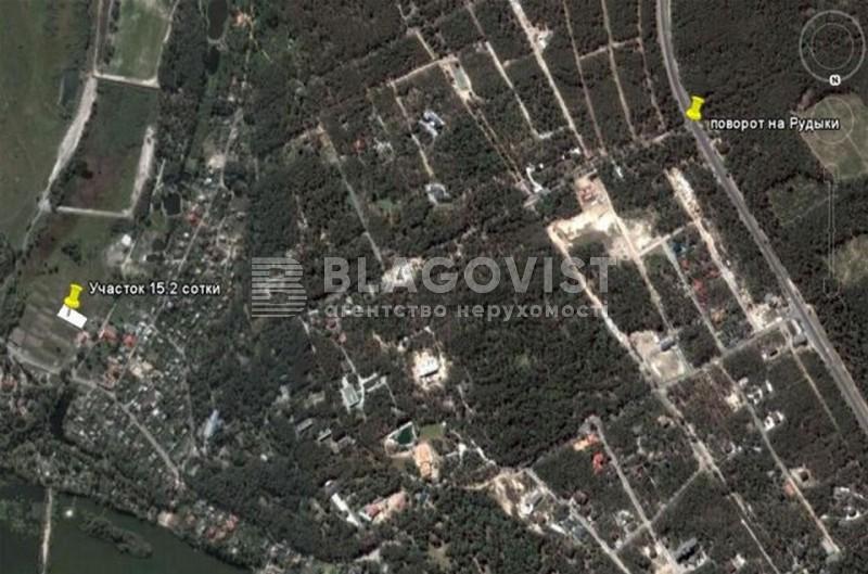 Земельный участок Z-979474, Козин (Конча-Заспа) - Фото 4