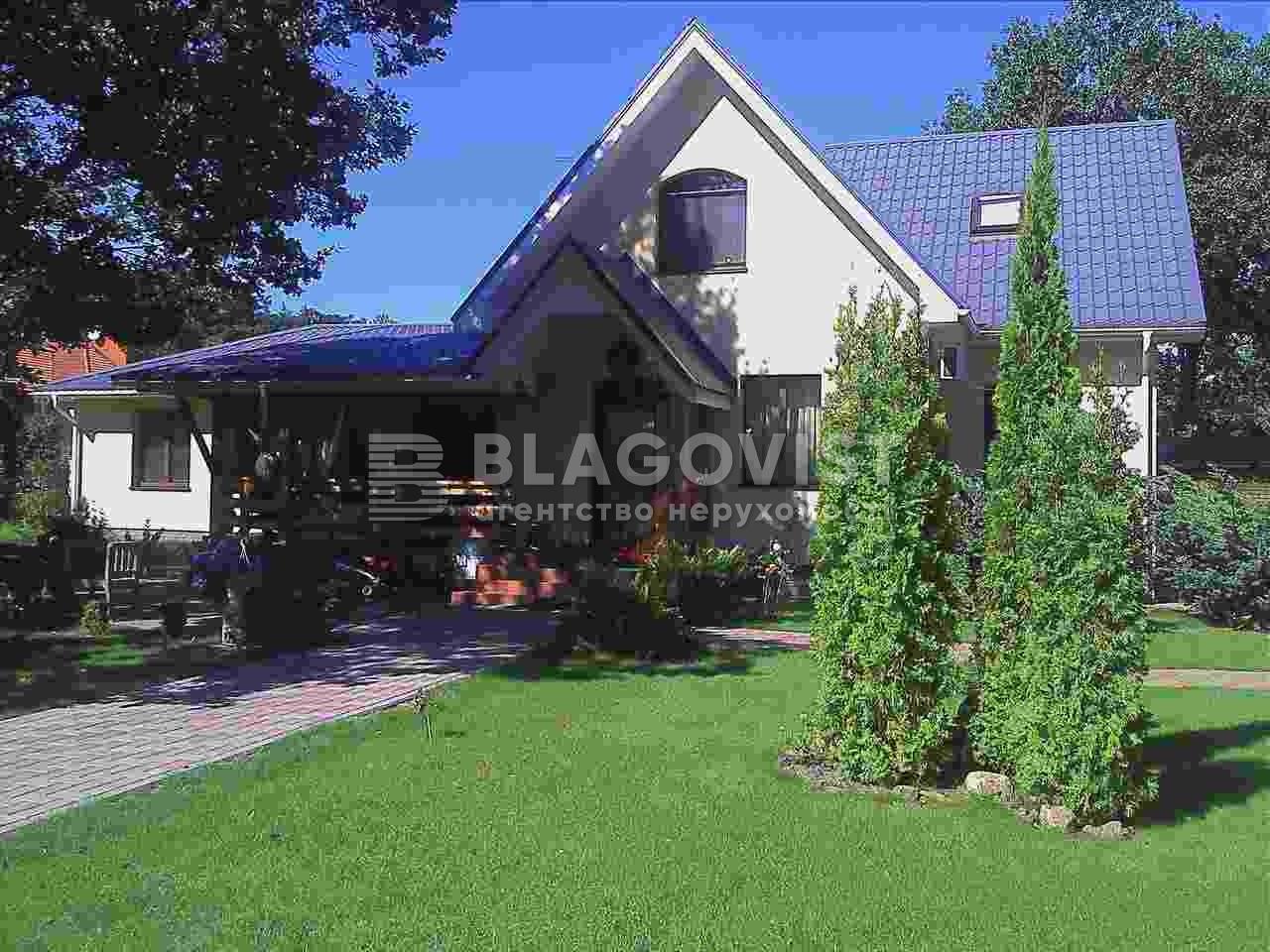 Дом Z-1166560, Козин (Конча-Заспа) - Фото 1