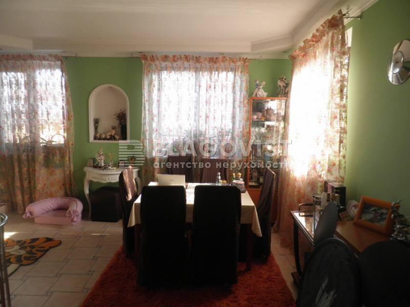 Дом Z-1166560, Козин (Конча-Заспа) - Фото 4