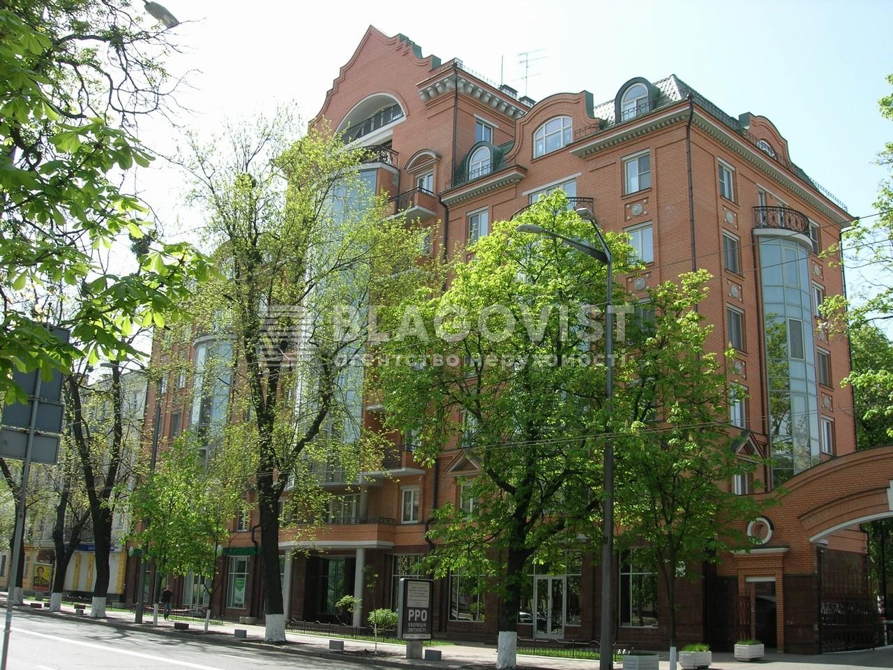 Квартира M-13580, Мазепы Ивана (Январского Восстания), 10, Киев - Фото 1