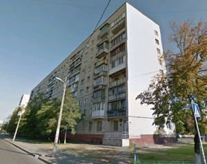 Apartment Kachurovskoho Ihoria lane (Rudnieva lane), 1, Kyiv, Z-1430601 - Photo
