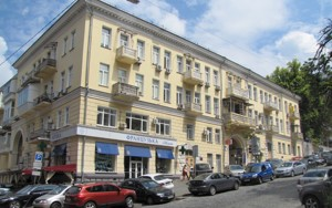 non-residential premises, Liuteranska, Kyiv, E-37666 - Photo1