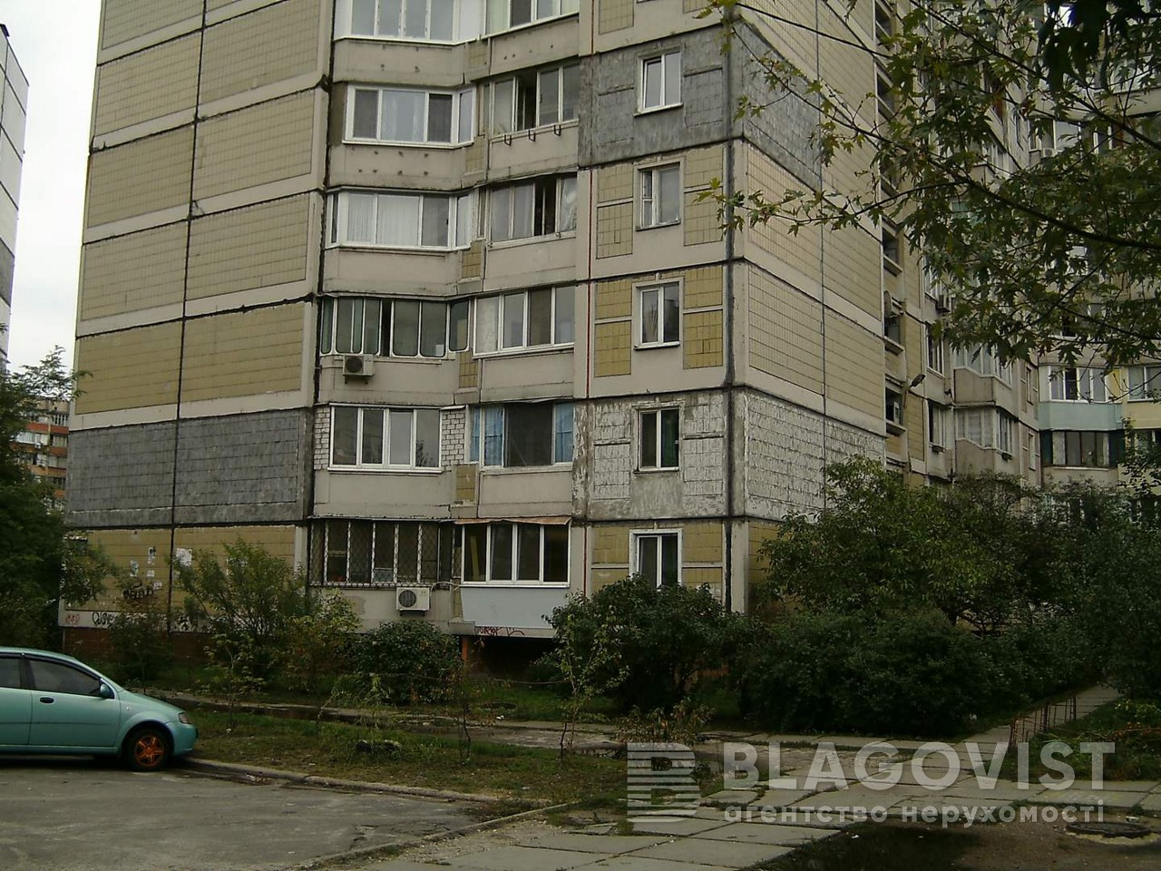 Квартира Z-1241523, Декабристов, 8, Киев - Фото 8