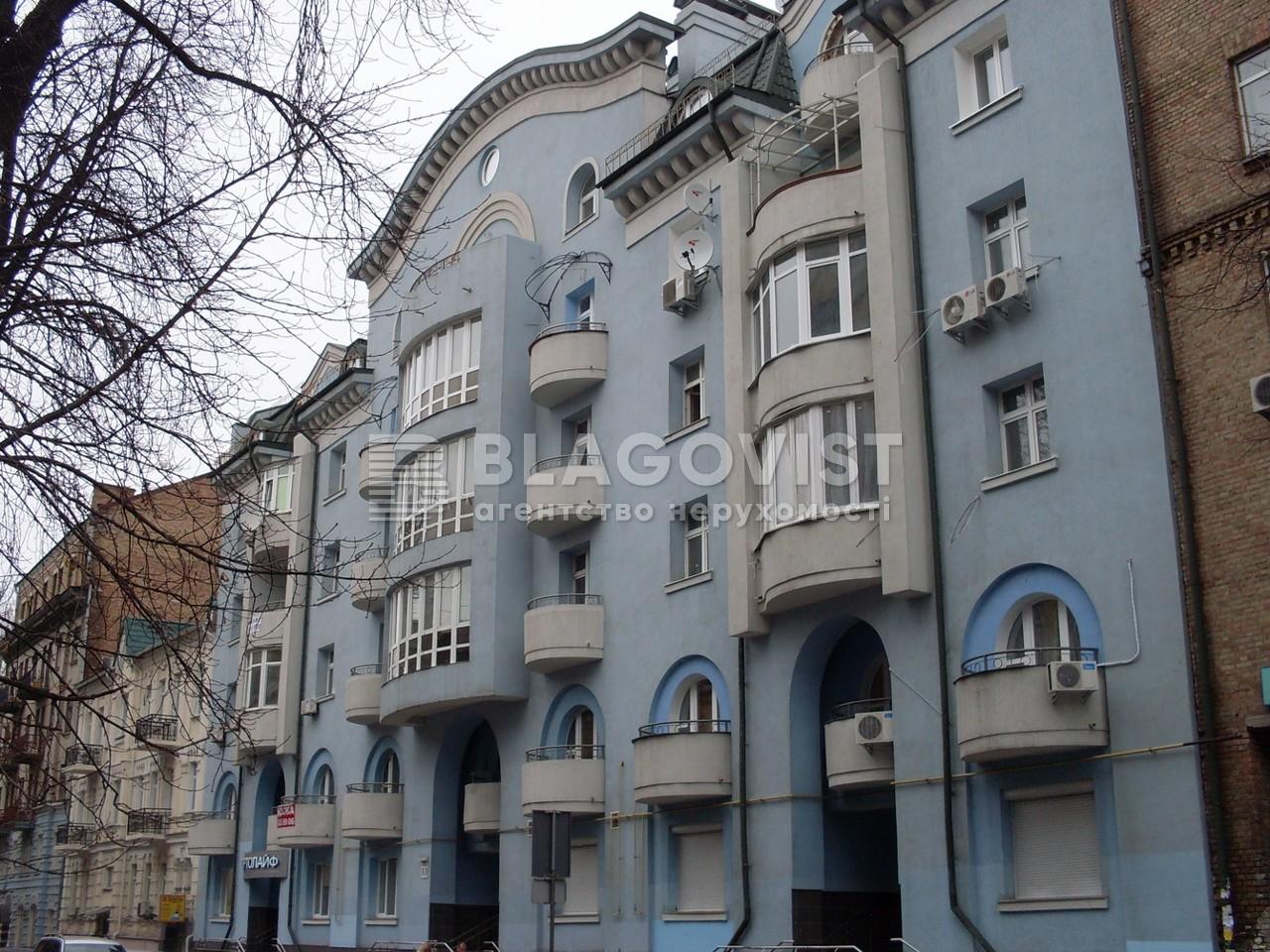 Квартира D-37016, Тургеневская, 76-78, Киев - Фото 3