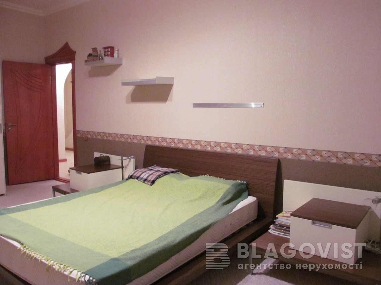 Квартира Z-1263135, Хмельницкого Богдана, 41, Киев - Фото 8