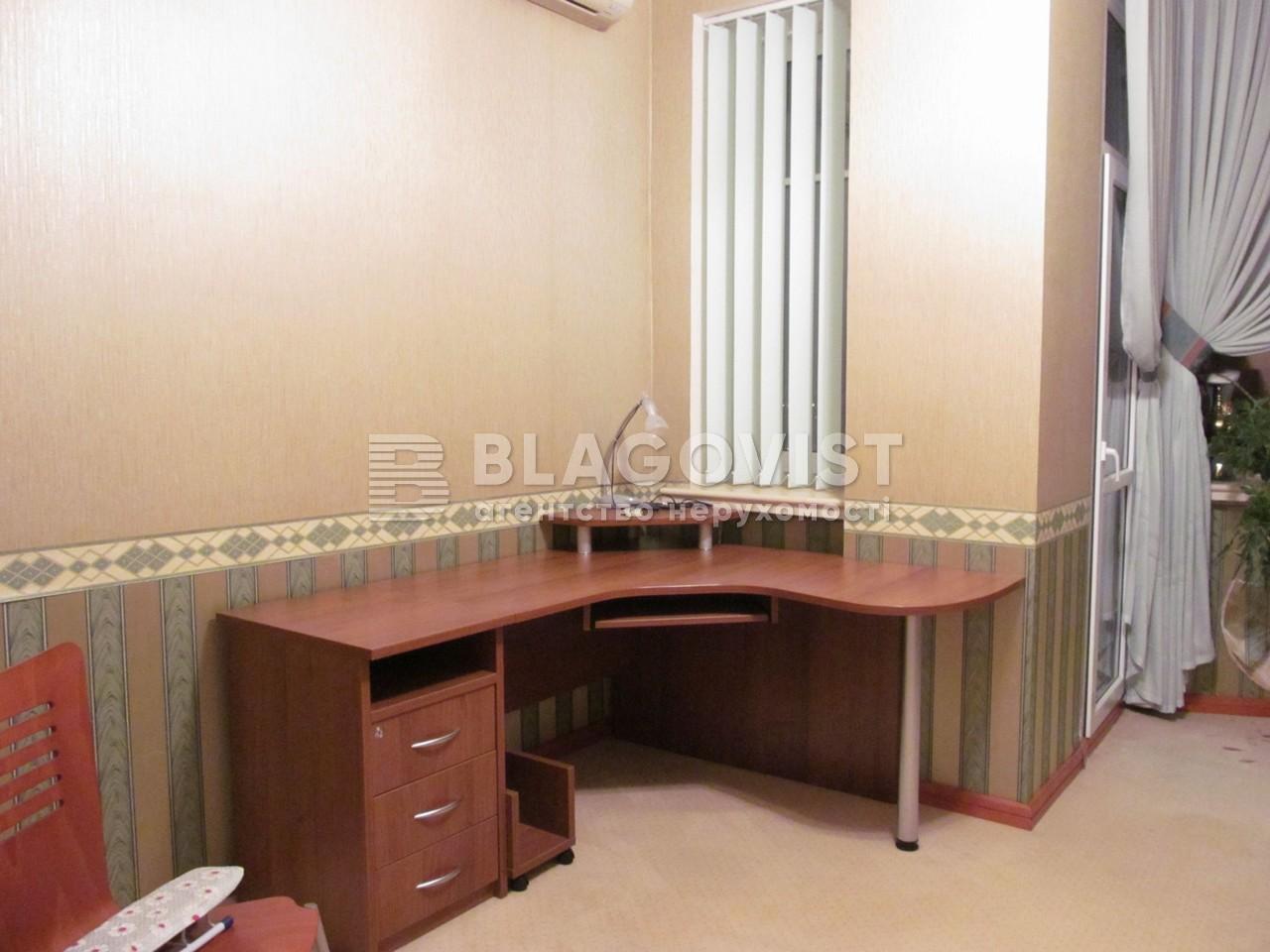 Квартира Z-1263135, Хмельницкого Богдана, 41, Киев - Фото 10