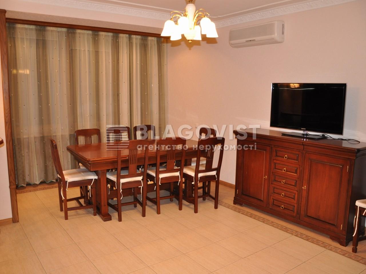 Квартира X-4557, Емельяновича-Павленко Михаила (Суворова), 13, Киев - Фото 10