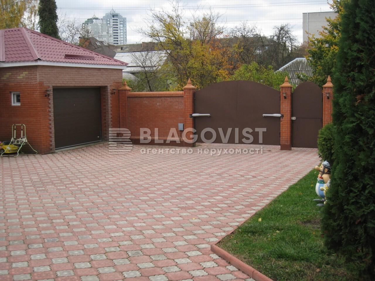 Дом F-29603, Яснополянская, Киев - Фото 16