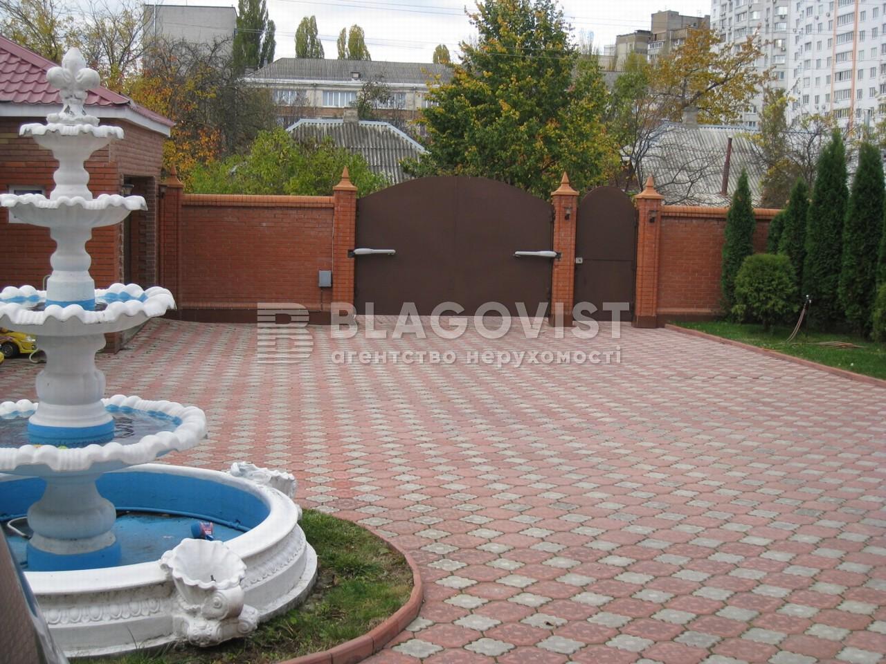 Дом F-29603, Яснополянская, Киев - Фото 17