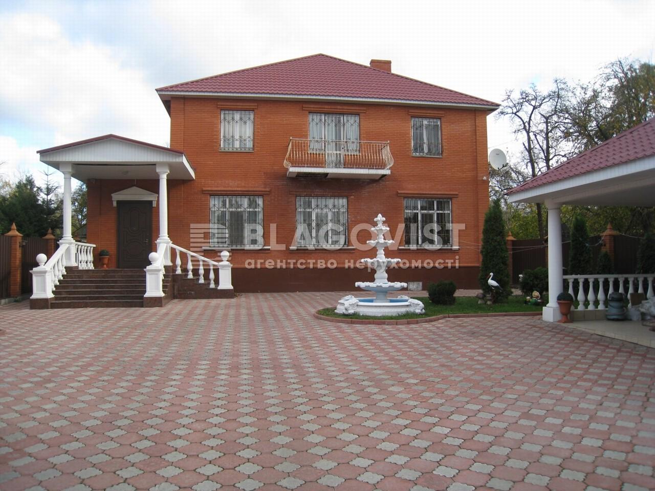 Дом F-29603, Яснополянская, Киев - Фото 20