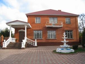 Дом Яснополянская, Киев, F-29603 - Фото1