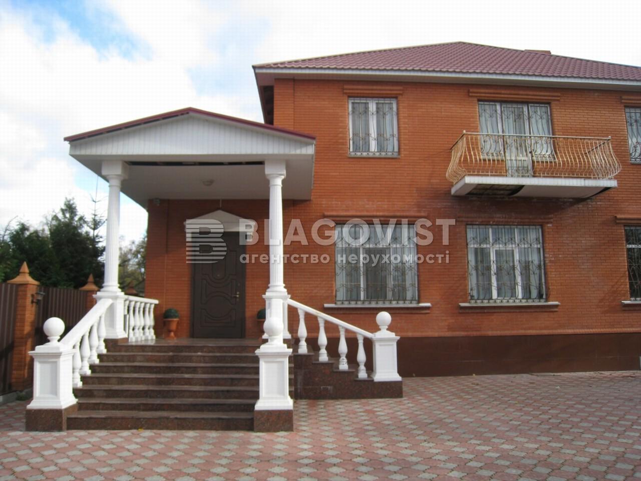 Дом F-29603, Яснополянская, Киев - Фото 4