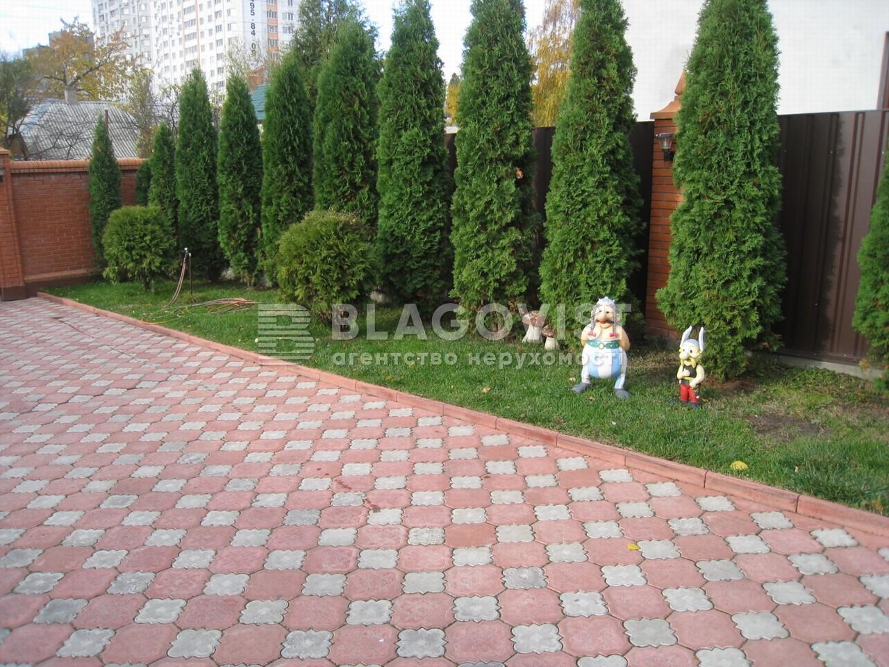 Дом F-29603, Яснополянская, Киев - Фото 21