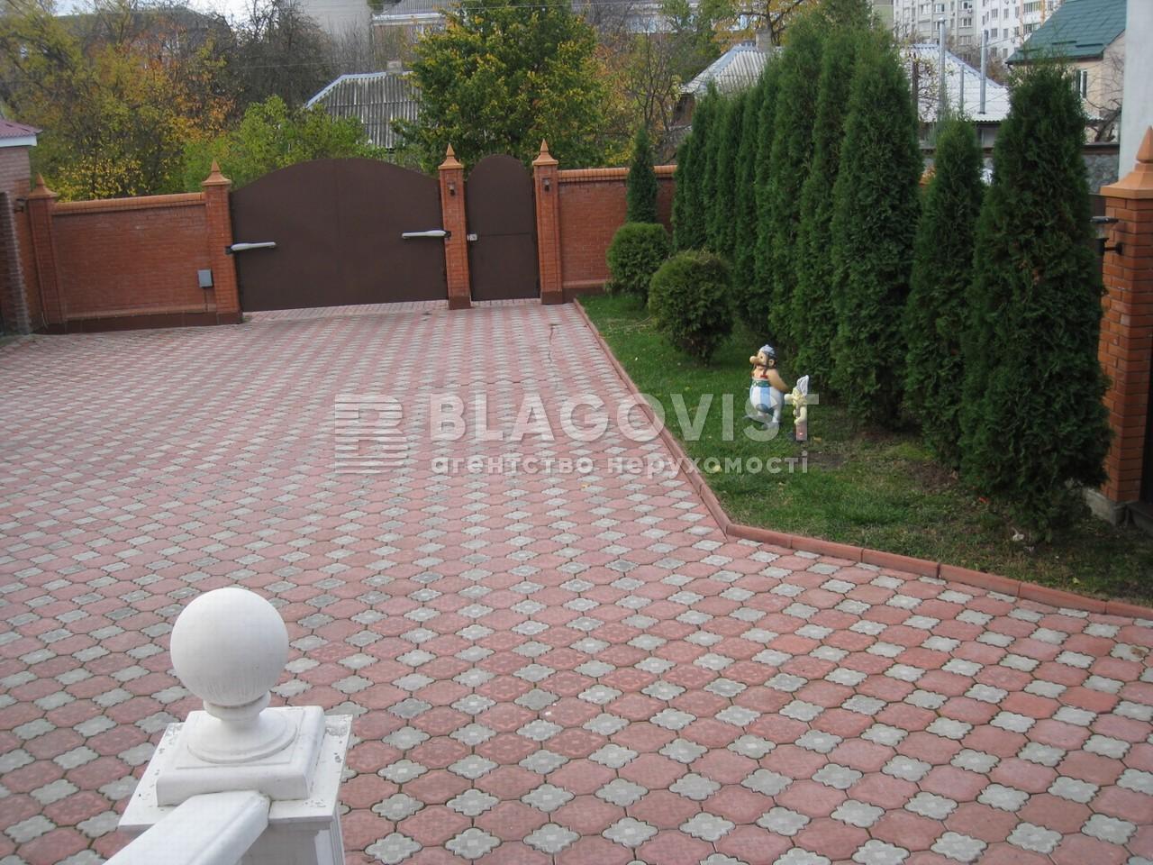 Дом F-29603, Яснополянская, Киев - Фото 23