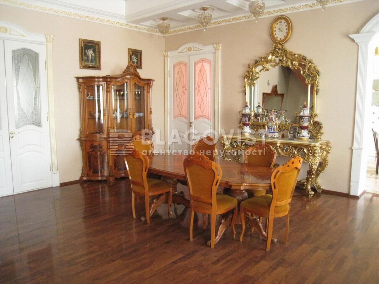 Дом F-29603, Яснополянская, Киев - Фото 8