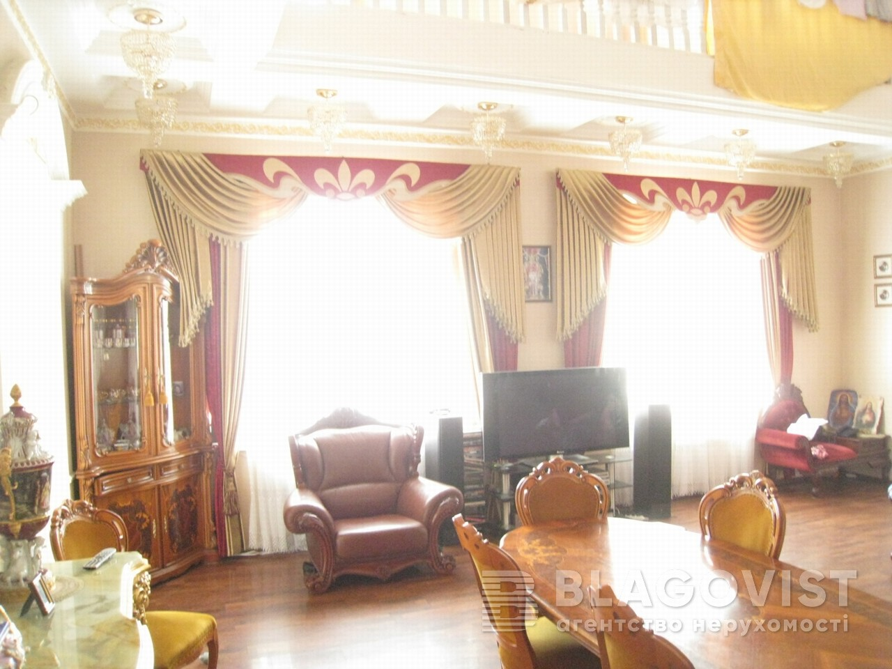 Дом F-29603, Яснополянская, Киев - Фото 12
