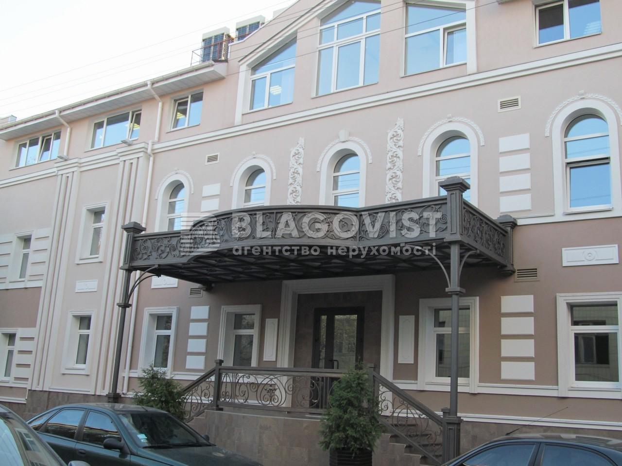 Дом, Z-1196956, Брюллова, Киев - Фото 3