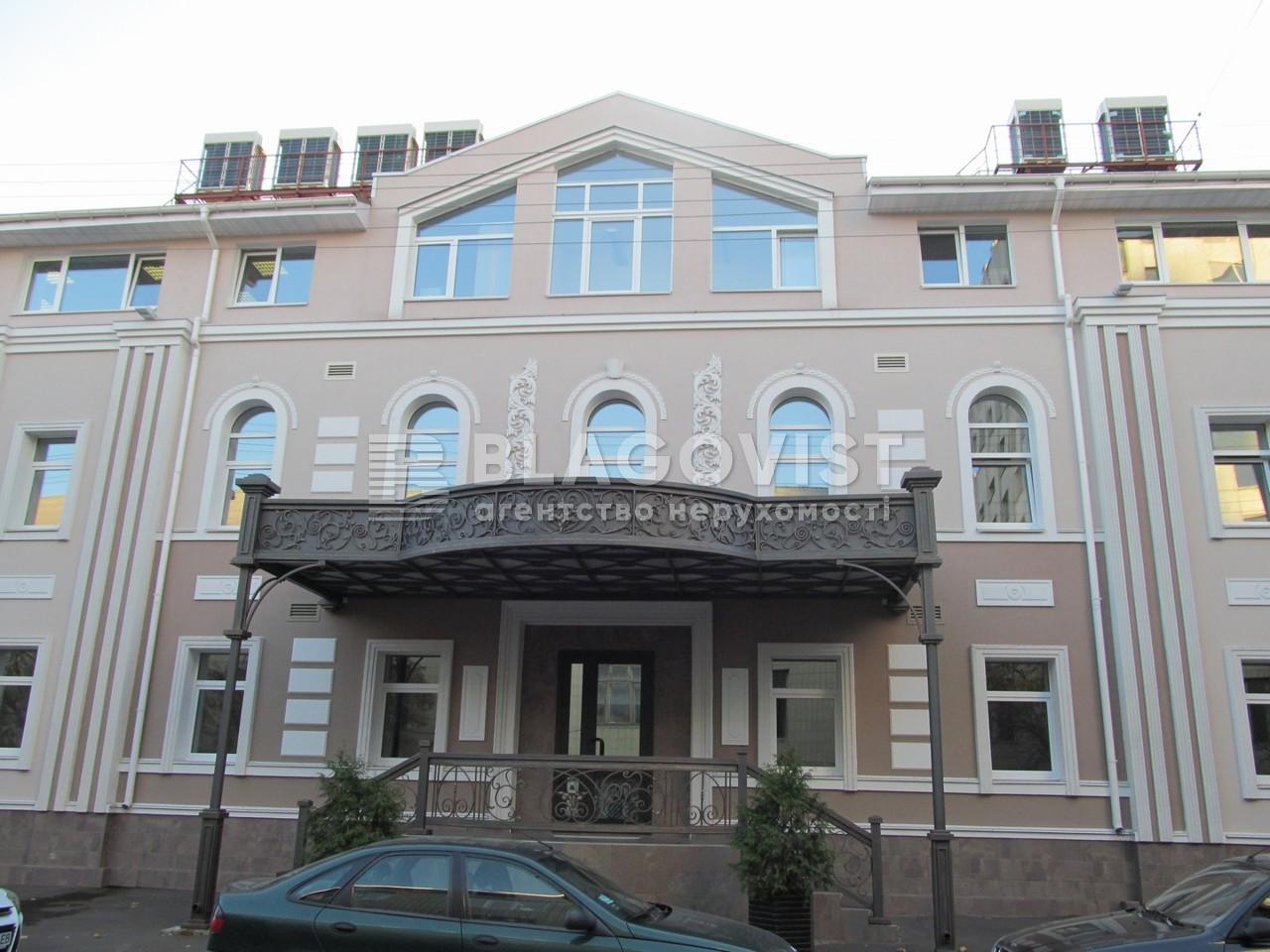 Нежилое помещение, P-27426, Брюллова, Киев - Фото 1