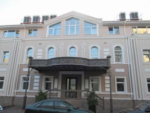 Будинок, Брюллова, Київ, Z-1196956 - Фото