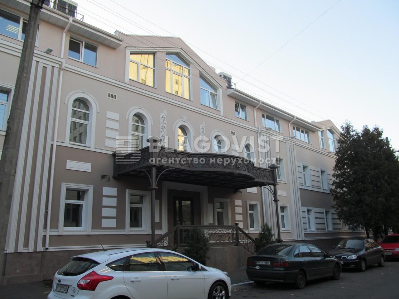 Нежилое помещение, P-27426, Брюллова, Киев - Фото 2