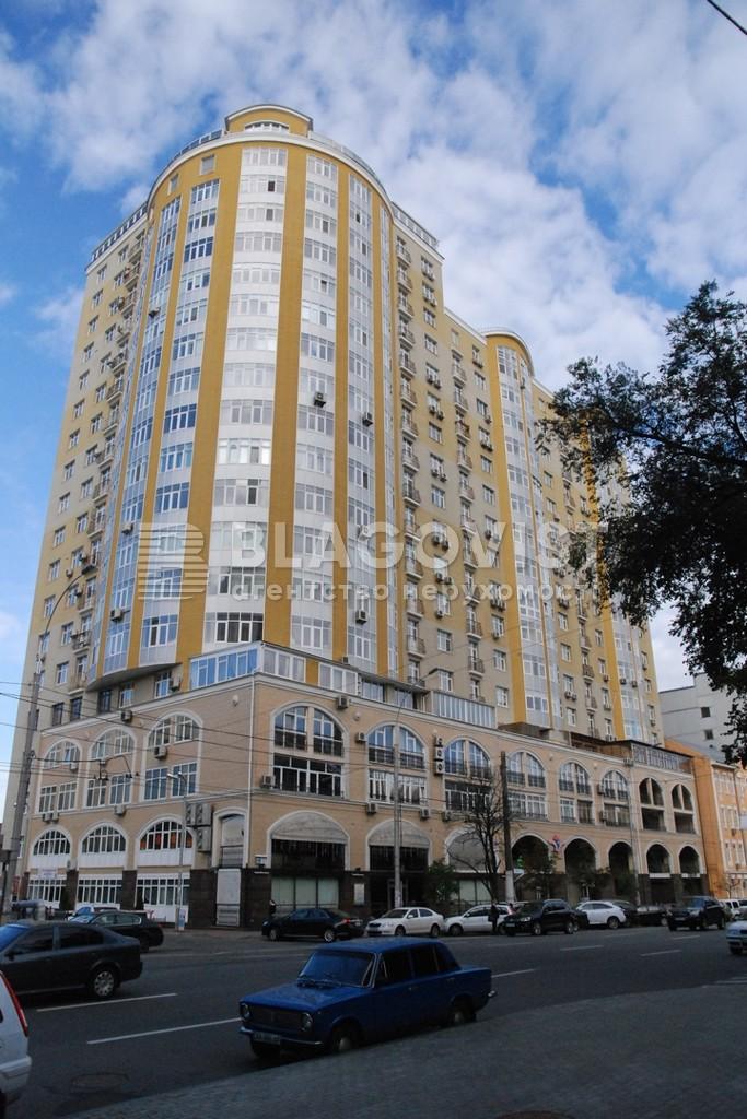 Квартира M-16109, Антоновича (Горького), 72, Киев - Фото 1