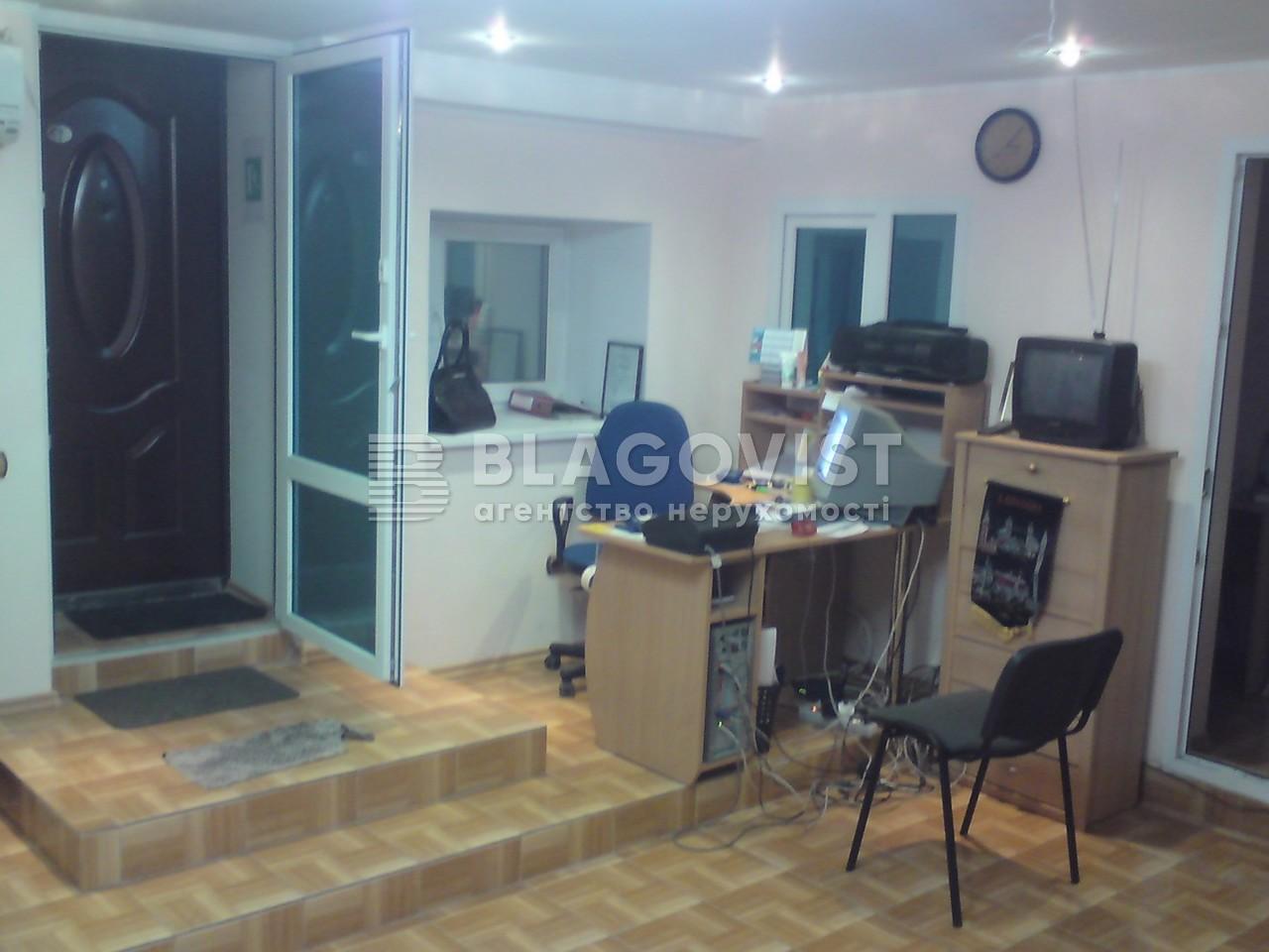 Офис, F-24998, Почайнинская, Киев - Фото 4