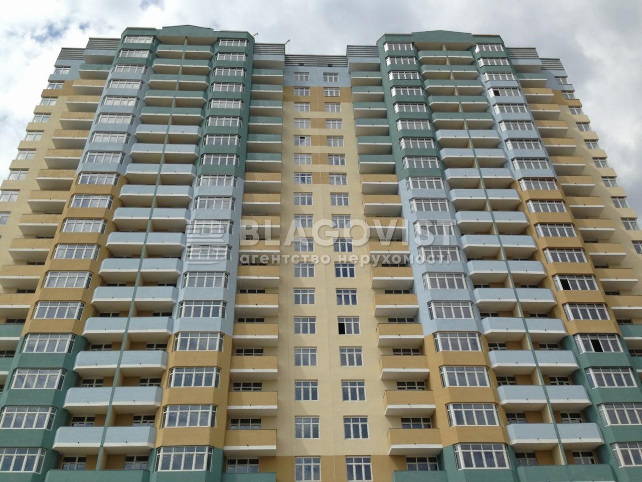Квартира E-36016, Чавдар Елизаветы, 24, Киев - Фото 2