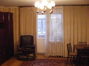 Квартира Мечникова, 18, Київ, Y-458 - Фото3