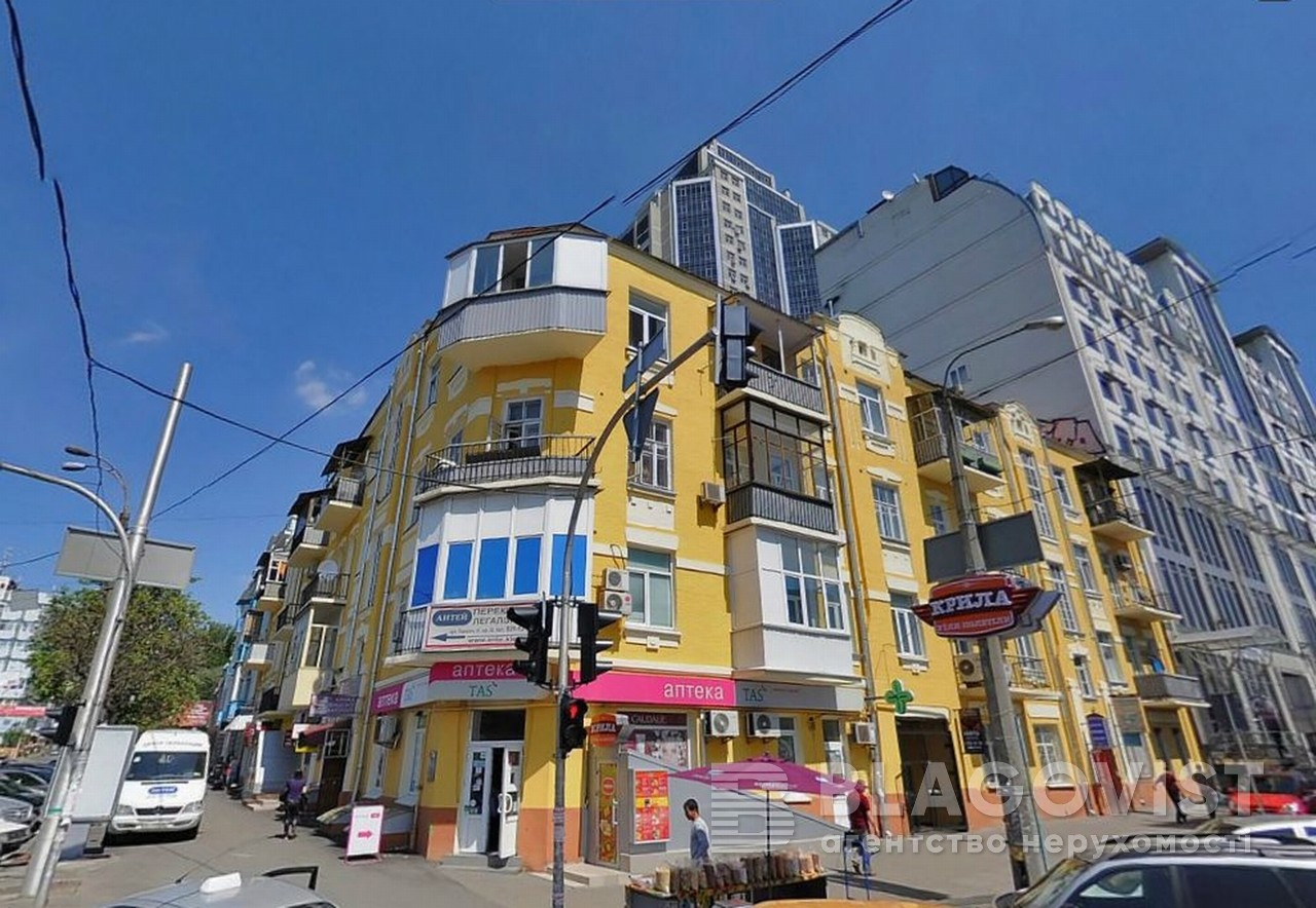 Квартира Z-795397, Антоновича (Горького), 47, Киев - Фото 2