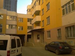 Квартира Руданского Степана, 3а, Киев, Z-1321955 - Фото3