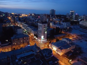 Офис, Большая Васильковская, Киев, C-88401 - Фото 10