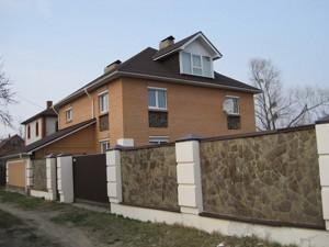 Дом Садовая (Осокорки), Киев, Z-1230698 - Фото3