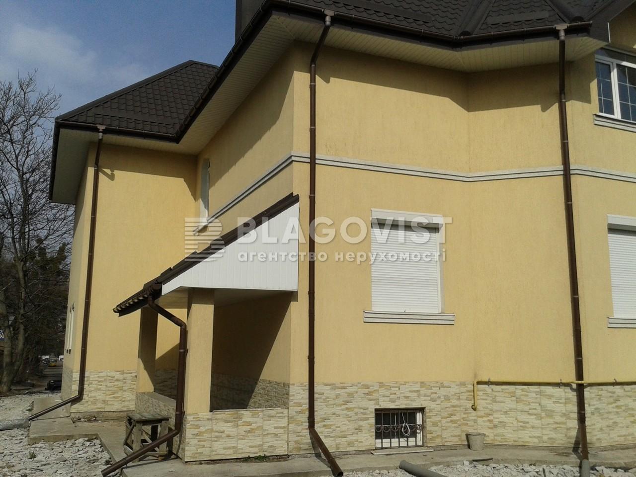 Дом Z-797732, Краснова Николая, Киев - Фото 3