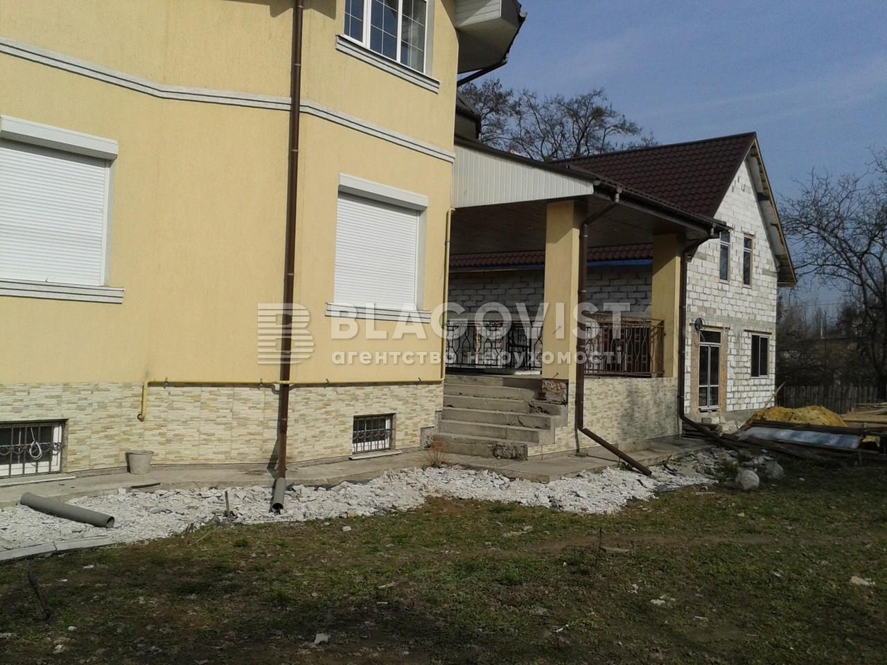 Дом Z-797732, Краснова Николая, Киев - Фото 7