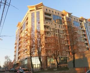 Нежитлове приміщення, Звіринецька, Київ, X-35888 - Фото
