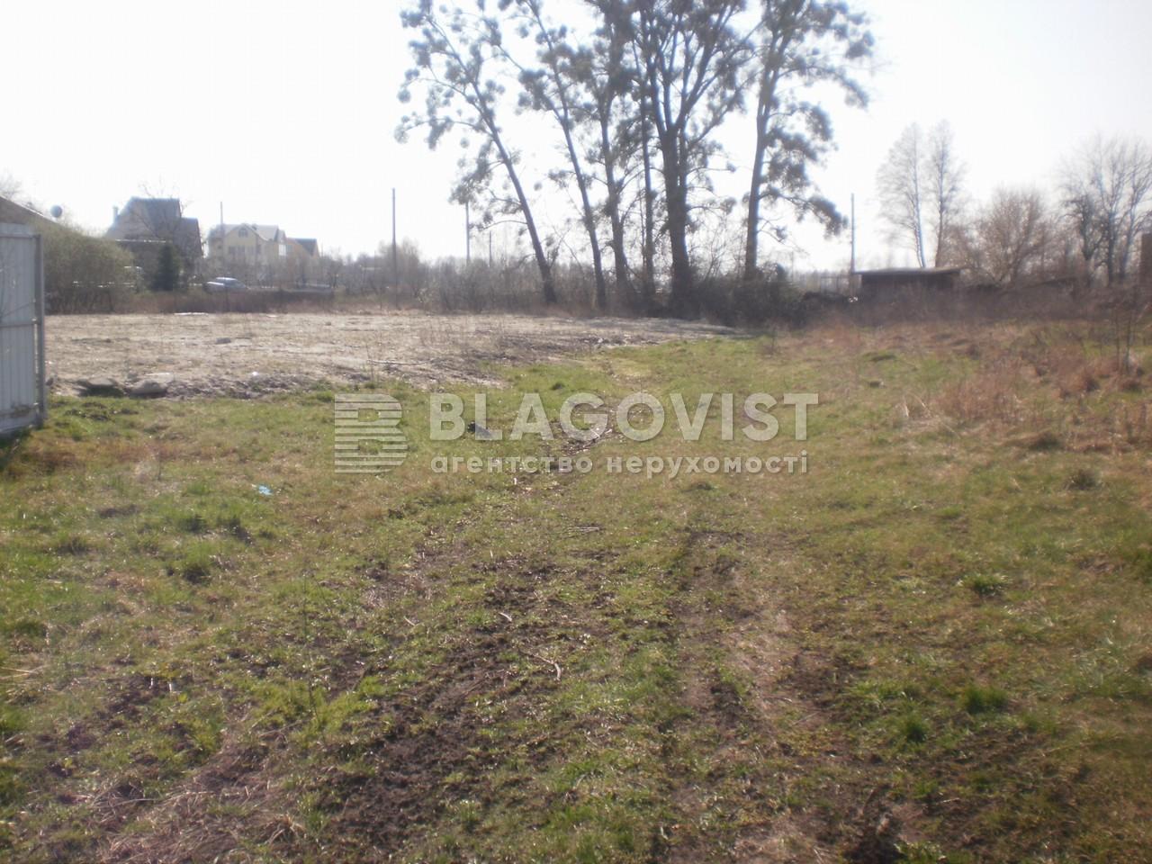 Земельный участок F-30481, Погребы (Броварской) - Фото 8