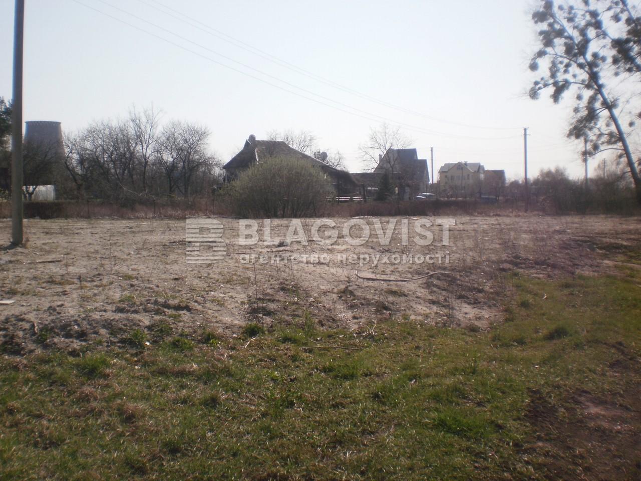 Земельный участок F-30481, Погребы (Броварской) - Фото 9