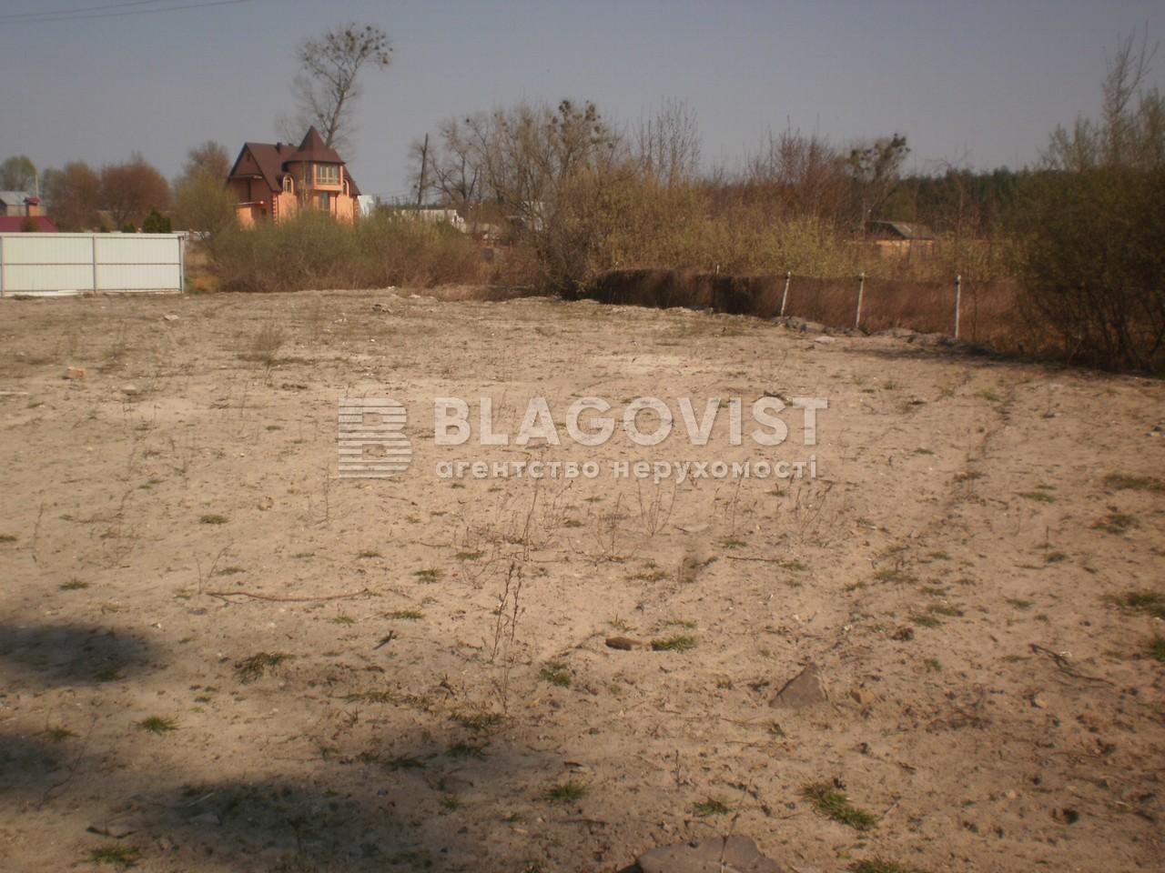Земельный участок F-30481, Погребы (Броварской) - Фото 11