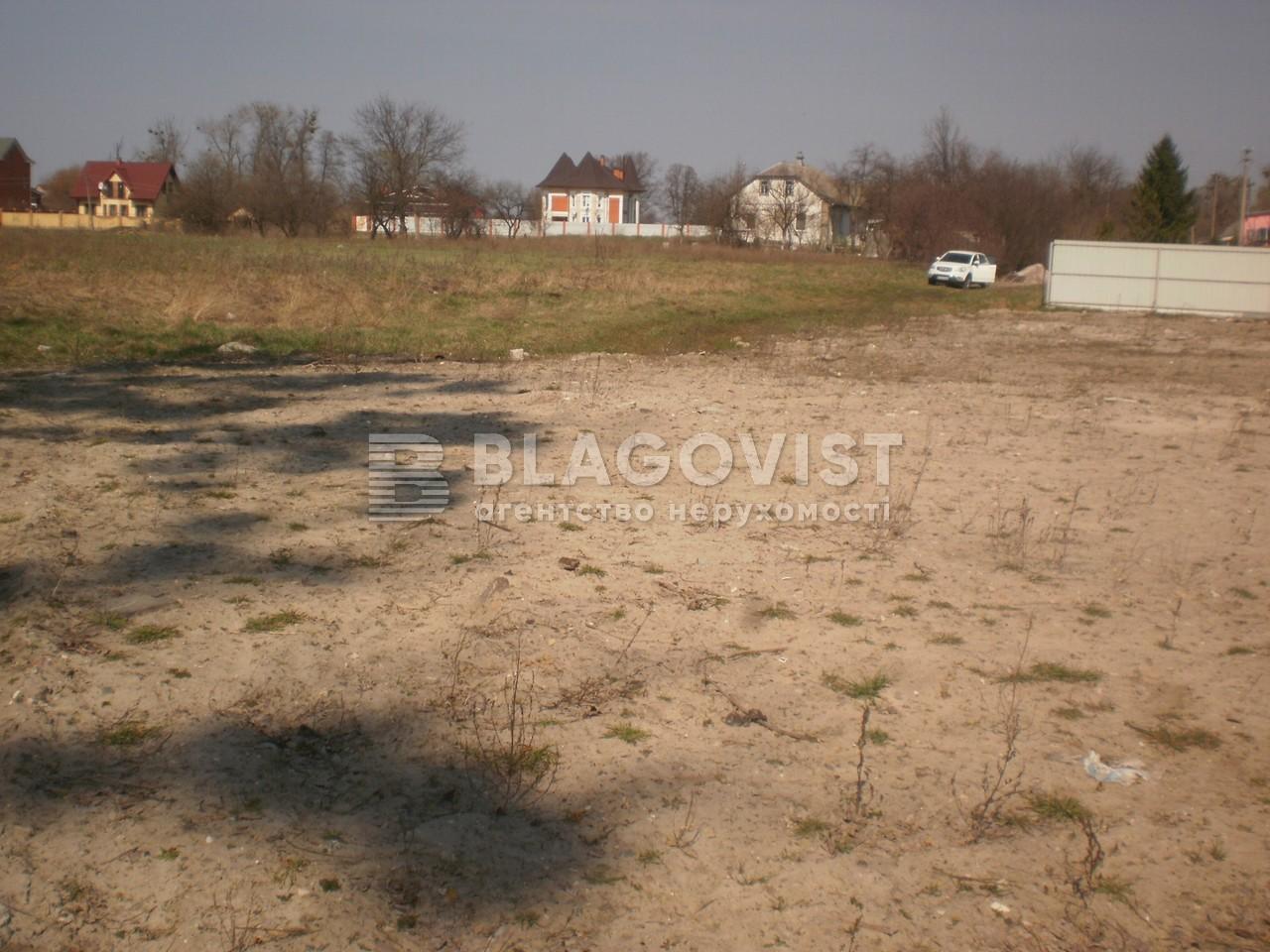 Земельный участок F-30481, Погребы (Броварской) - Фото 12