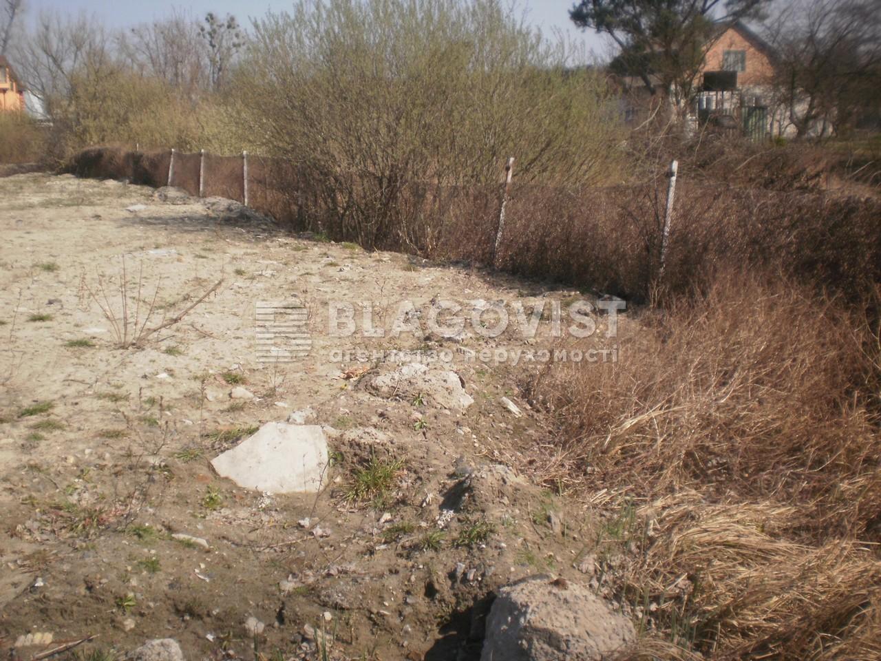 Земельный участок F-30481, Погребы (Броварской) - Фото 13